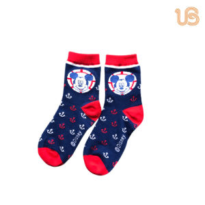 Socks Product Type and Unisex Gender Hot Child Tube Sock pictures & photos