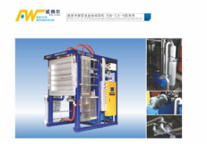 Fuwei---K-Type EPS Automatic Shape Moulding Machine with Vaccume pictures & photos