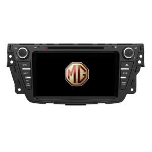 Mg GS Car Navigation System with DVD Built-in WiFi Digital TV Bt Radio DAB TPMS pictures & photos