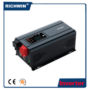 DC-AC 1kw~6kw Pure Sine Wave Low Frequency Power Inverter pictures & photos
