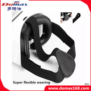 3D Vr Max Headmount Version Virtual Reality Glasses pictures & photos