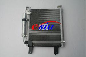 Auto Air Conditioning AC Condenser for Kelisa Kenari SD pictures & photos