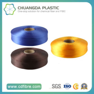 600d Professional Textile China Polypropylene Yarns Used for Sewing Thread pictures & photos