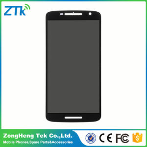 LCD Screen Assembly for Motorola Moto X Play Touch Screen pictures & photos