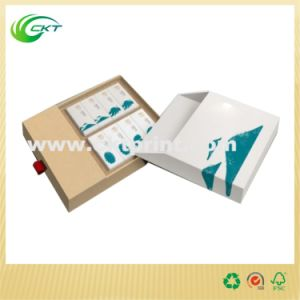 Four Color Printing Cardboard Packing Box for Retail (CKT-CB-420)