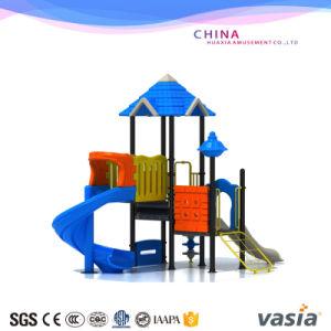 Outdoor Big Slide, Amusement Facilities, Kids Outdoor Playground pictures & photos