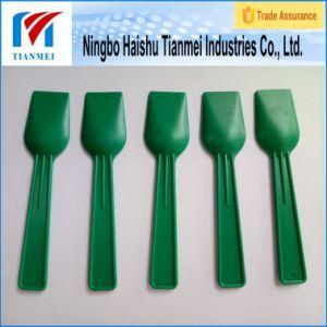 97mm Plastic Shovel Spoon / Frozen Yogurt Spoon pictures & photos