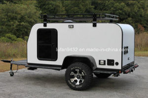 2017 New Teardrop Camping Traier Factory (TC-010) pictures & photos