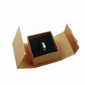 Luxury Jewelry Wooden Box/Jewelry Gift Box Accept Customized Box pictures & photos