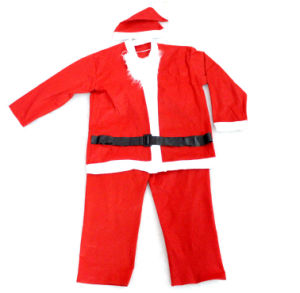 OEM High Quality Christmas Suit for Promotional Gift pictures & photos
