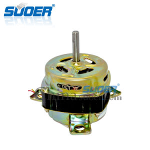 Suoer Washing Machine Motor 150W Motor with 12 Copper Wire (50260045) pictures & photos