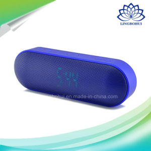 TF Card USB Disk Mini Bluetooth Portable Speaker Box pictures & photos