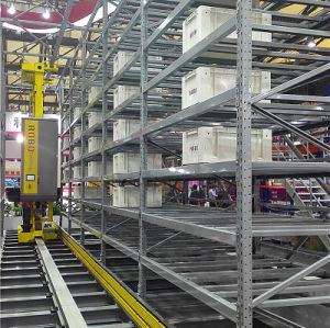 Automated Storage and Retrieval System (ASRS) pictures & photos