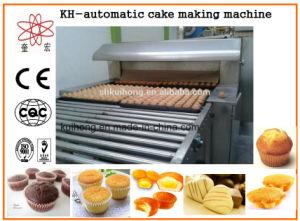 Kh-600 Cake Donut Machine Manufacturer pictures & photos