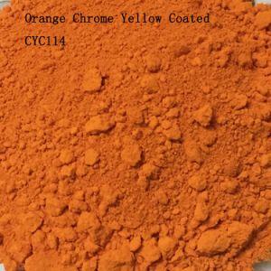 Cyc114 Orange Chromeyellow Coated Molybdenum Chromatered pictures & photos
