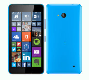 Unlocked Original for Nokia Lumia 640 Mobile Phone pictures & photos