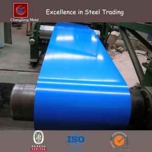 5020 Galvanized Prepainted Steel Sheets in Coils pictures & photos