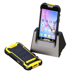 Rugged Mobile Computers, 4G Lte Smartphone, Smart Mobile Terminal, Waterproof/Dustproof pictures & photos