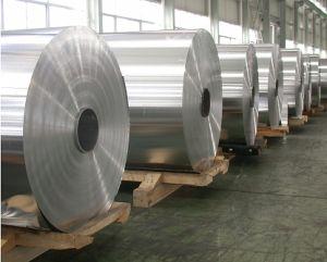8011 Aluminium Foil Stock pictures & photos