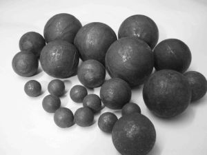 Steel Ball, Steel Ball for Mining Industry pictures & photos