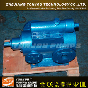 Yonjou Heat Preservation Pump, Triplex Screw Pump pictures & photos