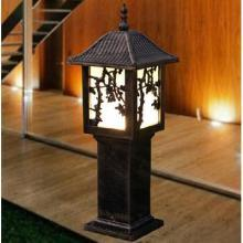 Solar Powered Solar Garden Light with Motion Sensor LED Light pictures & photos
