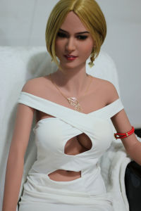 165cm Big Boobs Silicone Adult Sex Dolls for Men pictures & photos
