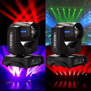 200/230W High Power Classic Cost-Effective Style Moving Head Light pictures & photos