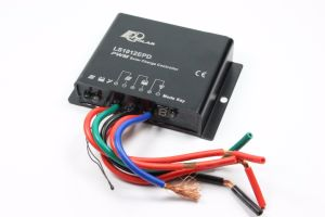 Epsolar 10A 12V/24V Solar Regulator with Waterproof Ls1024EPD pictures & photos