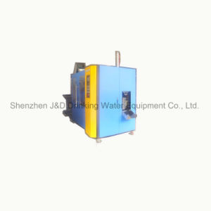 Automatic Plastic Blowing Moulding Machine for Pet Water Bottle pictures & photos