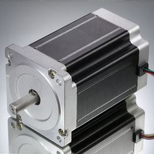 NEMA 34 Stepper Electrical Motor for CNC pictures & photos