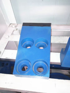 Shield Tunneling Machine Cutter/Scraper Bit/Tbm Machine Parts pictures & photos