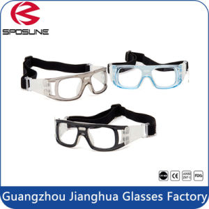 Eye Protective Unbreakable Basketball Glasses Goggles pictures & photos