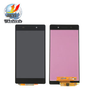 Mobile Phone LCD for Sony Xperia Z2 D6502 D6503 D6543 LCD Display Touch Screen Digitizer +Sticker pictures & photos