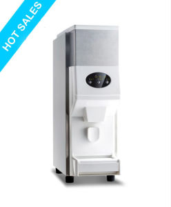 Reliability Ice Maker Dispenser with Stainless Steel Design pictures & photos