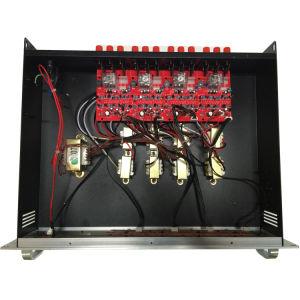Public Address Amplifier Switch Device Se-5016 pictures & photos