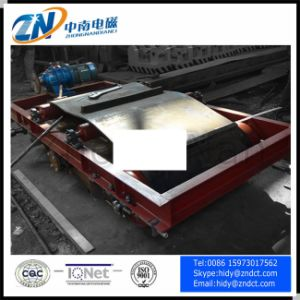 Self- Discharging Conveyor Belt Electromagnetic Separator Rcdd pictures & photos
