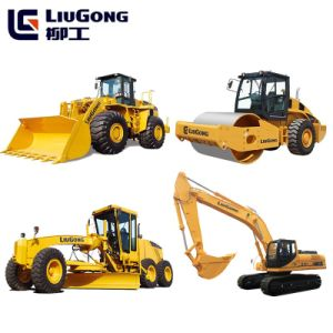 Genuine Spare Parts for Liugong Machine pictures & photos