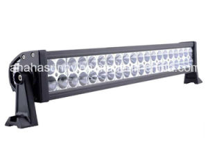 Hot Sale 120W 22inch LED Light Bar Series 6 pictures & photos