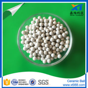 Xintao 23%~30% Ceramic Ball for Catalyst Support Media pictures & photos