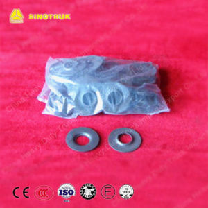 Truck Spare Parts Intake Valve Spring Upper Seat (Vg14050017) pictures & photos