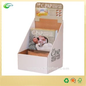 Full Color Cardboard Folding Display Box with Lowest Price (CKT-CB-434) pictures & photos