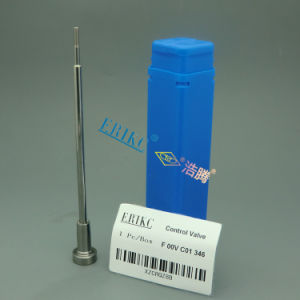 F 00V C01 346 Diesel Pump Injector Control Valve Bosch Foovc01346 Bosch Control Valve F00vc01346 for 0445110253 / 270\257. pictures & photos