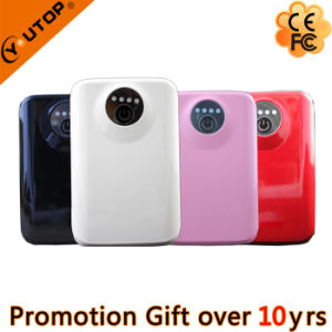 LED 6000mAh/8000mAh Mobile Power Bank &Phone Charger (YT-PB11) pictures & photos