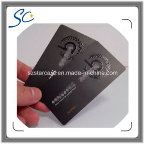 RFID Smart ID Card for Time Attendance Access Control pictures & photos