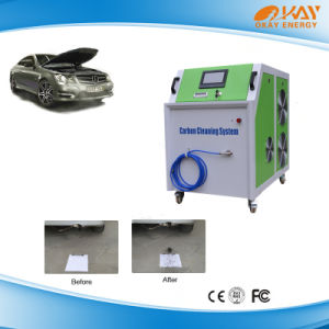 Combustion Chamber Cleaner Hydrogen Carbon Remover Machine Car Care Products Cleaner pictures & photos