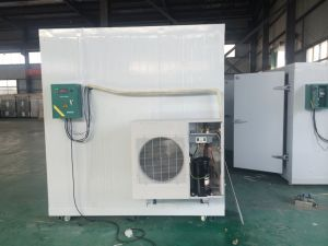 PU Panels Frozen Fish, Seafood, Meat, Cold Storage Room Walk in Cold Room pictures & photos
