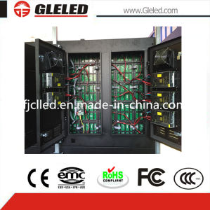 Hot-Selling Outdoor P6 Full Color LED Module in Brazil pictures & photos