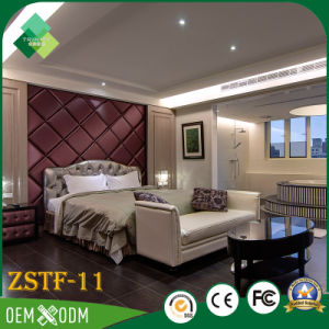 New Design Bedroom Sets of Hotel Furniture for Sale (ZSTF-11) pictures & photos