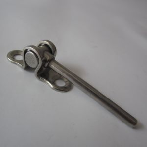 Stainless Steel Hand Terminal pictures & photos
